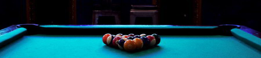 Tucson Pool Table Installations Featured