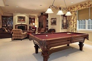 Professional Pool Table Movers in Tucson