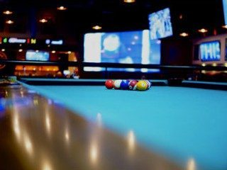 Pool table repair in Tucson