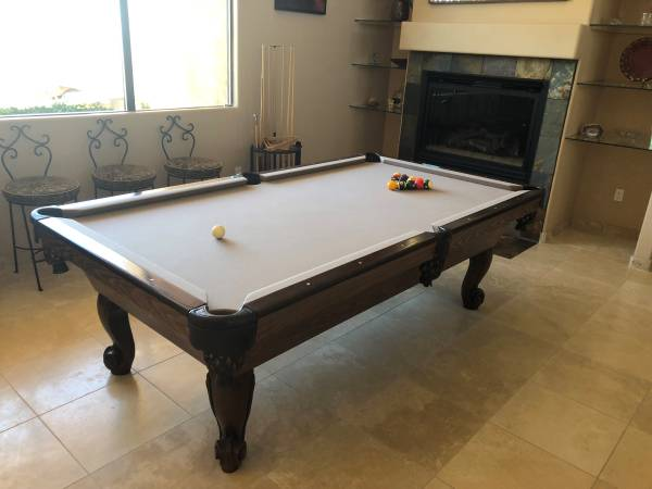 Pool Tables For Sale Sell A Pool In Tucson Arizona Oro Valley - Connelly catalina pool table