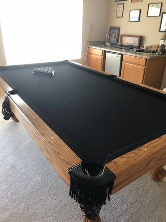 Pool Tables For Sale Sell A Pool In Tucson Arizona Tucson - Murrey billiard table
