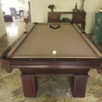 Olhausen Accu-Fast Pool Table