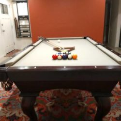 Connelly 7-Foot Pool Table - Top Quality(SOLD)