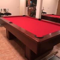Olhausen The Best in Billiard Pool Table