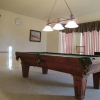 Mesquite Pool Table