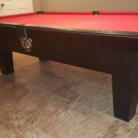 Olhausen Sheraton 8' Pool Table