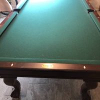 Pool Table by Connelly