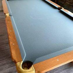 Connelly Pool Table (8ft)