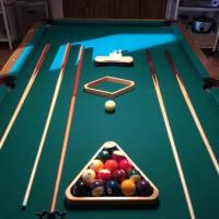 Connelly 8' Pool Table For Sale